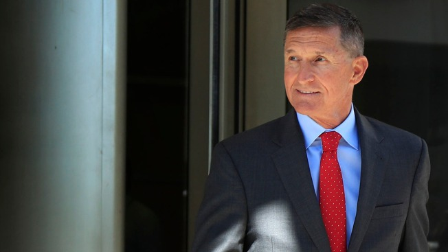 Special Counsel Clears Way for Michael Flynn Sentencing