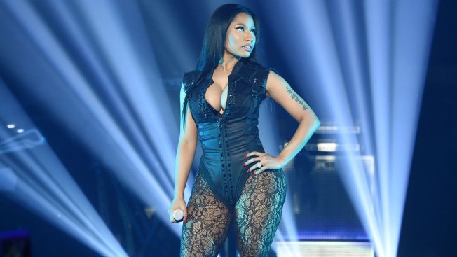 Nicki Minaj Announces Surprise Retirement to Start a Family