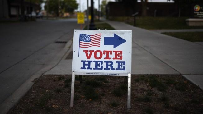 53K Mostly Black Voter Registration Applications on Hold in Ga.