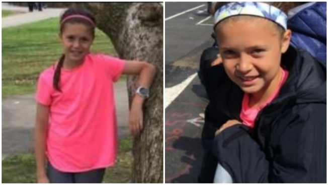 Police Locate Missing 10-Year-Old Girl at Boston Marathon Finish Line