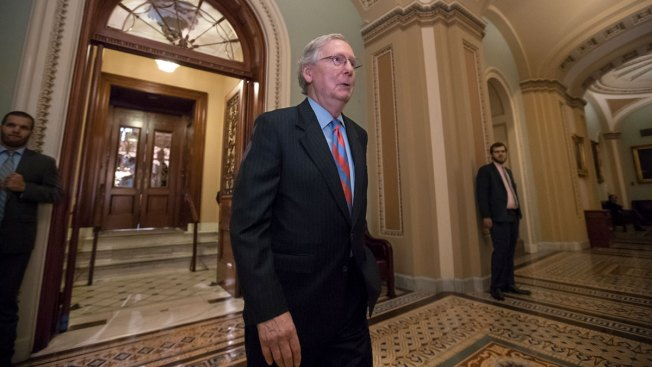 GOP's Base Not Ready to Give Up Fight Against 'Obamacare'