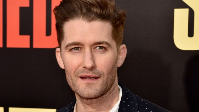 Matthew Morrison Outraged by Alleged Dog Abuse Video Filmed for His Movie