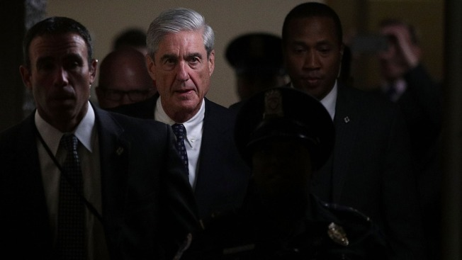 Special Counsel Robert Mueller's Team Kept Asking Witnesses About Michael Cohen's Involvement With the Trump 2016 Campaign, Even After April FBI Raid