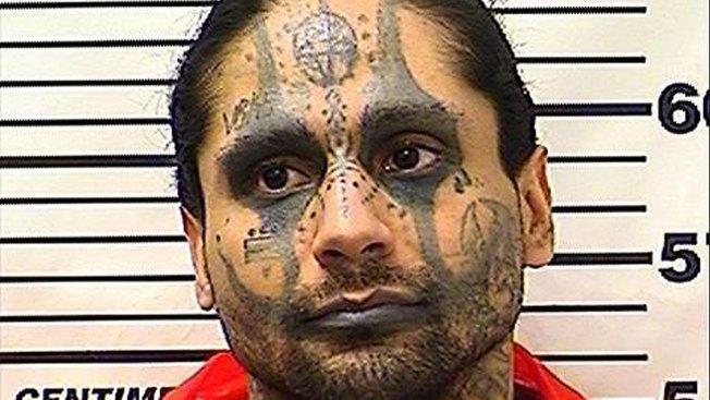 California Killer Accused of Torturing, Beheading Cellmate
