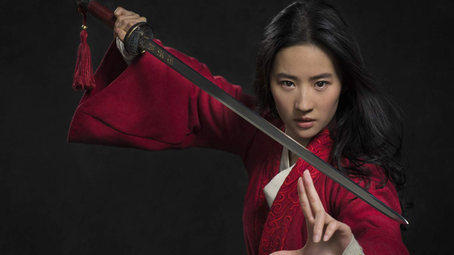 #BoycottMulan Trends After Crystal Liu Yifei Supports China's Hong Kong Crackdown