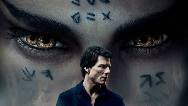 The Hub Today's 'The Mummy' Ticket Giveaway
