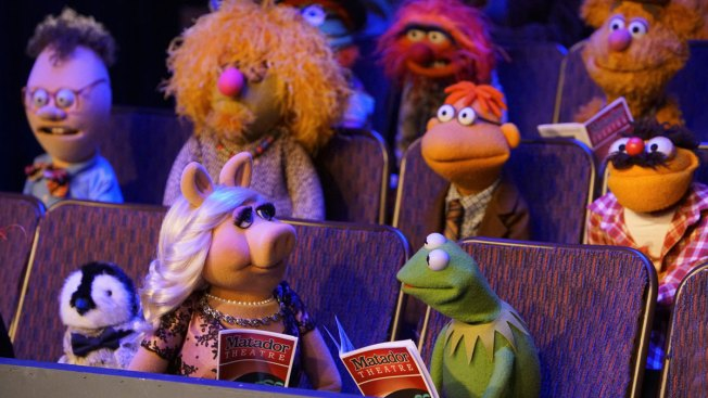 Museum Asks Fans of Kermit, Elmo to Help Pay For Exhibit