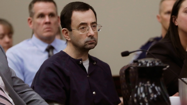Michigan State Board to Consider Payout to Nassar Victims