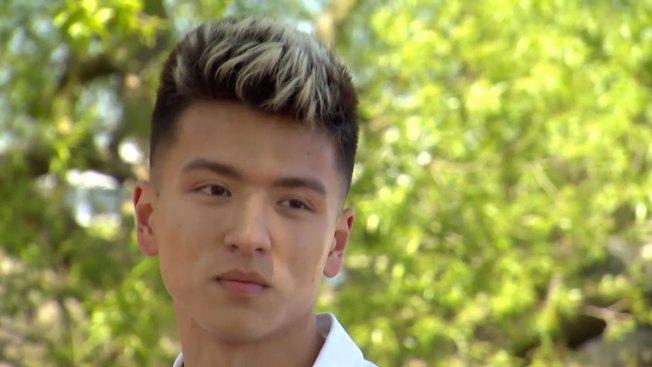 Gay High School Valedictorian Finally Delivers Speech He Was Denied
