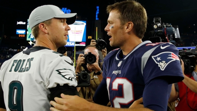 Where Tom Brady Now Ranks Among NFL's Highest-Paid QBs After Contract Extension