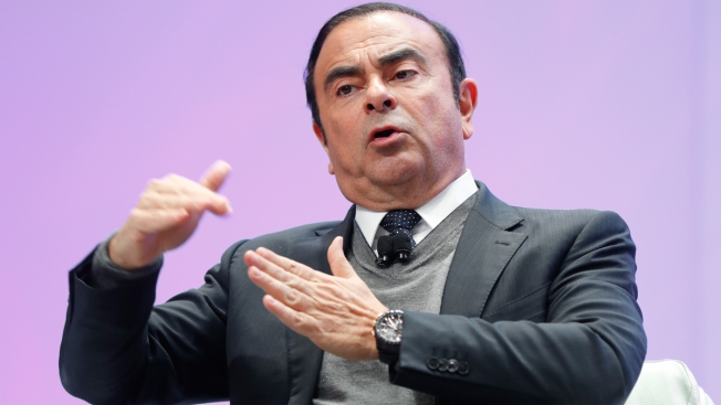 Nissan board Fires Ghosn as Chairman Following Arrest