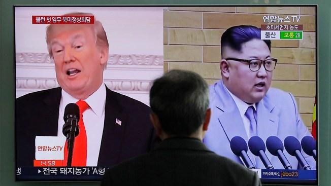North Korean Nuclear Site More Active Ahead of Kim Meetings