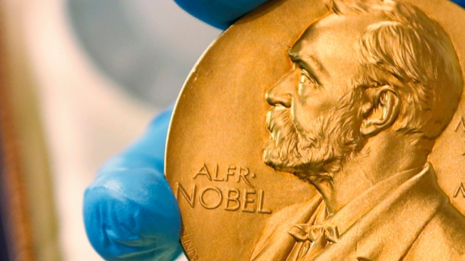 American Among 3 Nobel Winners in Physics for Laser Research