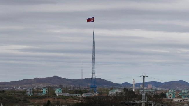 South Korean Lawmaker: Spy Agency Says North Korean Diplomat in Hiding