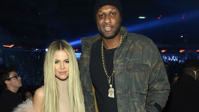 Lamar Odom Regrets Cheating on Ex-Wife Khloé Kardashian
