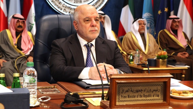 Plunge in Oil Prices Threatens Iraq's Postwar Recovery