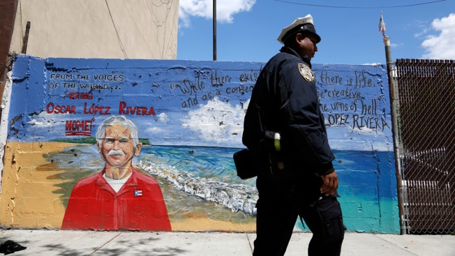 Terrorist or Hero? Puerto Rican Nationalist to be Freed