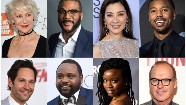 Michael B. Jordan, Michelle Yeoh Added to Oscars Presenters