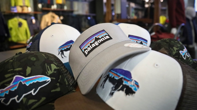 Patagonia Gives $10 Million GOP Tax Windfall to Non-Profit Environmental Groups