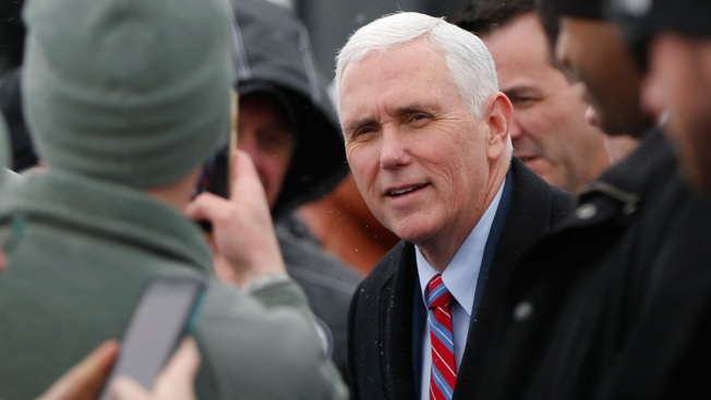 Pence Trip to Asia, Olympics Aimed at Countering North Korea