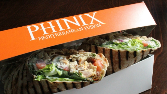 Phinix Grill in Belmont Opens Second Location in Cambridge's Kendall Square