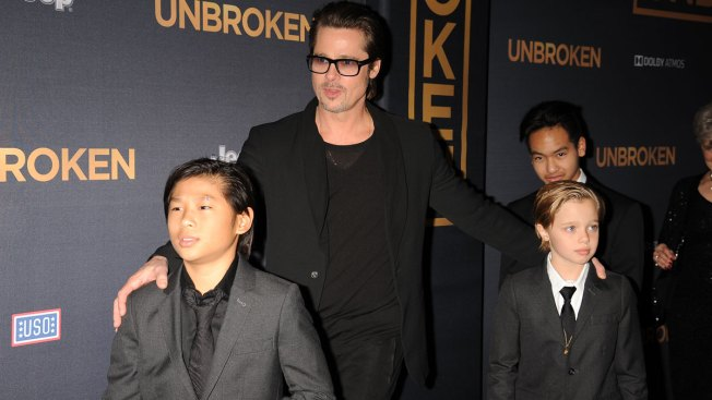 Brad Pitt's Investigation Extended 'Several Weeks' as the Department of Child Services Looks Into New Accusations