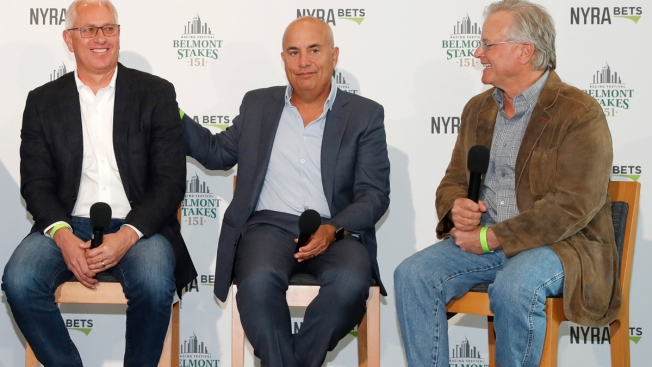 Pletcher's Longshots Can't Be Ignored in Belmont Stakes