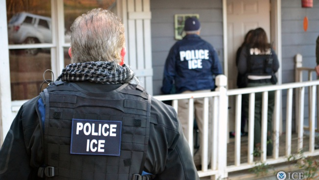 US Deportations Targeting More People With No Crime Records