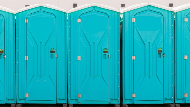 Charred Remains of Unidentified Woman Found Inside Fla. Port-a-Potty