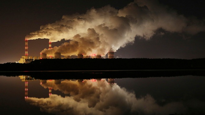 Climate Reality Check: Global Carbon Pollution up in 2018