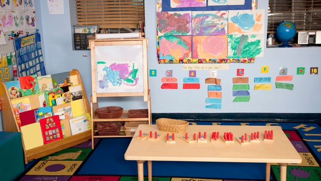 Preschool Teacher Accused of Making Children Stand Naked as Punishment