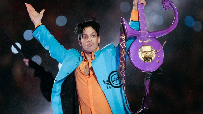 Judge Orders Prince Divorce File Unsealed Over Ex-Wife's Objections