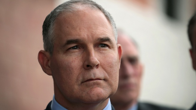 Owner of Condo Rented to EPA Chief Pruitt Cited for Illegal Rental