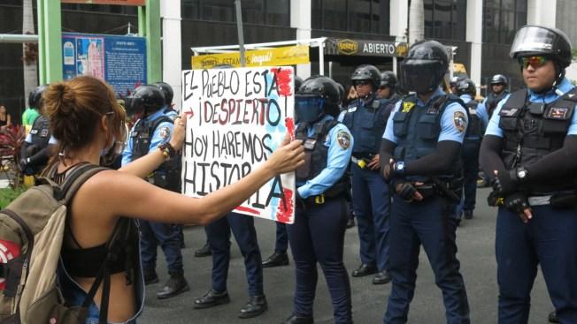 Puerto Rico Announces Huge, Historic Debt Restructuring