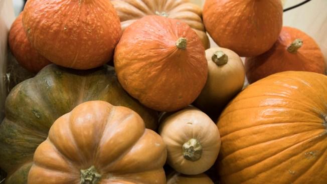 Pumpkin Spice Air Freshener Prompts Evacuation of Md. School
