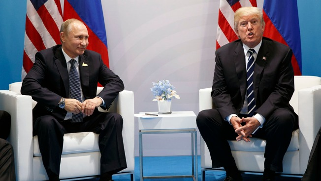 US House may be near deal on stalled Russian Federation  sanctions bill