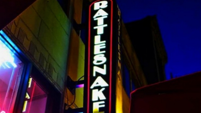 Rattlesnake Bar & Grill in Boston's Back Bay Going to Auction January 25