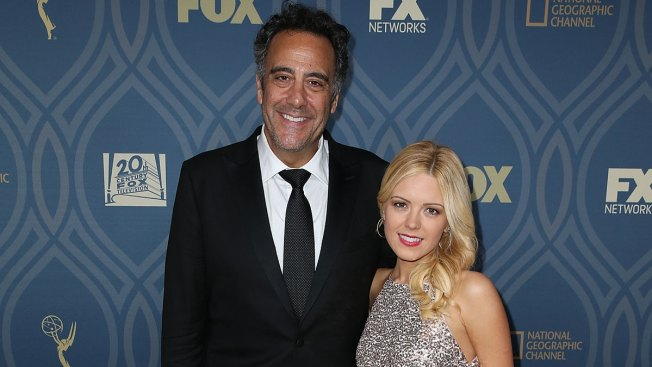 'Everybody Loves Raymond' Star Brad Garrett Engaged
