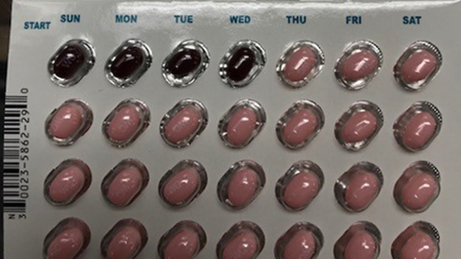 Birth Control Recall: Allergan Says Taytulla Sample Pack Had Out-of-Order Pills