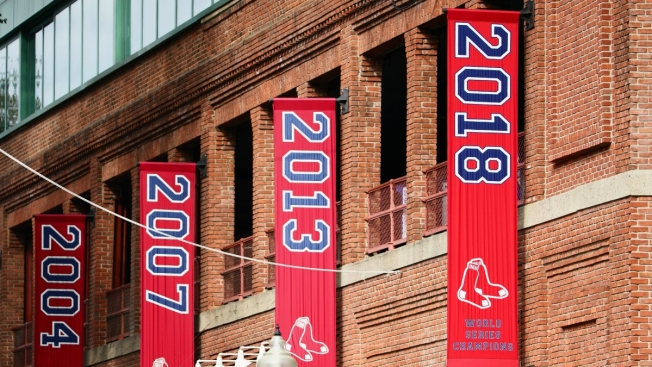 d4ac2b4b0597d9 Everything You Need to Know for Red Sox World Series Ceremony at Home Opener
