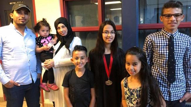 7 Syrian Refugee Children Die in Canadian House Fire