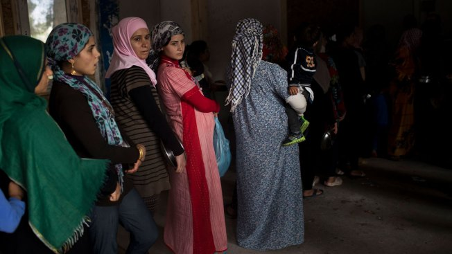 US Hits 50,000 Refugee Cap, But Some Others Still Allowed In