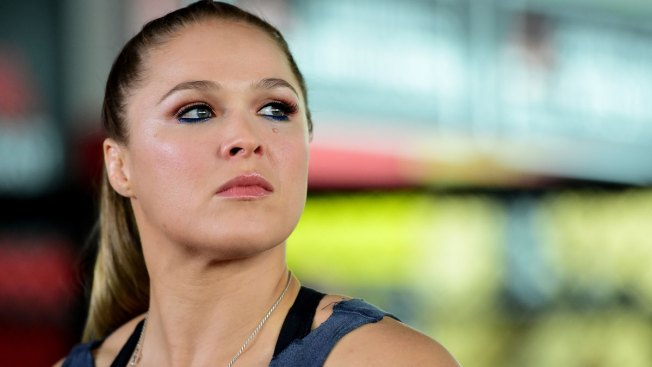 Ronda Rousey Returns to UFC for Title Fight in December