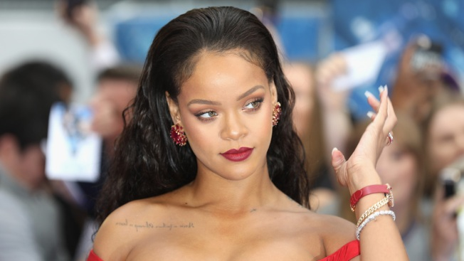 Rihanna's In, Beckham's Out: A Preview of NY Fashion Week