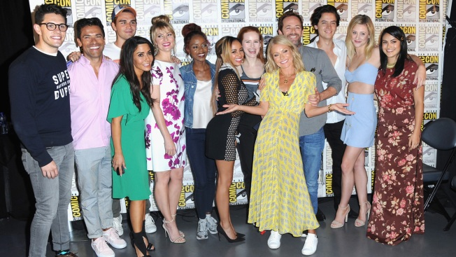 'Riverdale' to Receive Award From Gay Rights Education Group