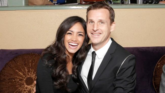 3f72fbf28d Rob Dyrdek and Wife Bryiana Welcome a Baby Boy - NBC10 Boston