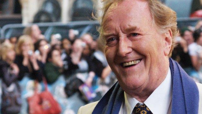 Robert Hardy, Cornelius Fudge in 'Harry Potter', Dies at 91