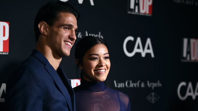 Gina Rodriguez Is Engaged to 'a Really Cool Partner'