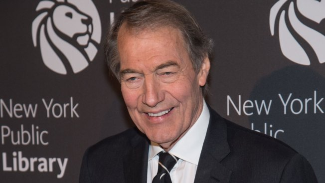 Charlie Rose Returning to CBS After Heart Surgery