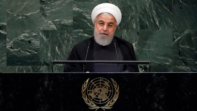US Lashes Out at Iran as World Leaders Gather at UN